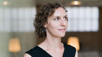 Judith Hoffmann
