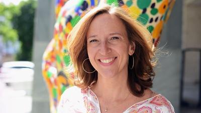 Nadja Hahn