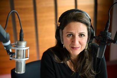 Nadja Kayali