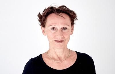 Kristina Pfoser