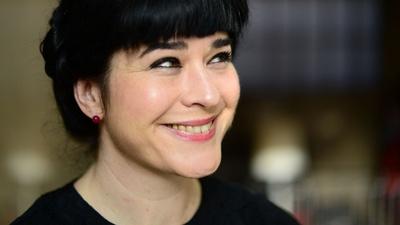 Sabrina Adlbrecht