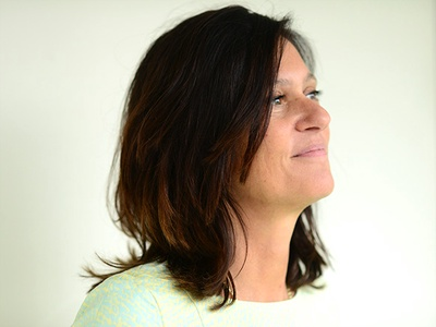 Sabine Oppolzer