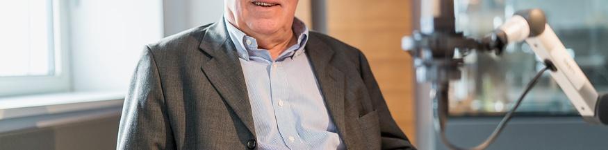 Herbert Lackner