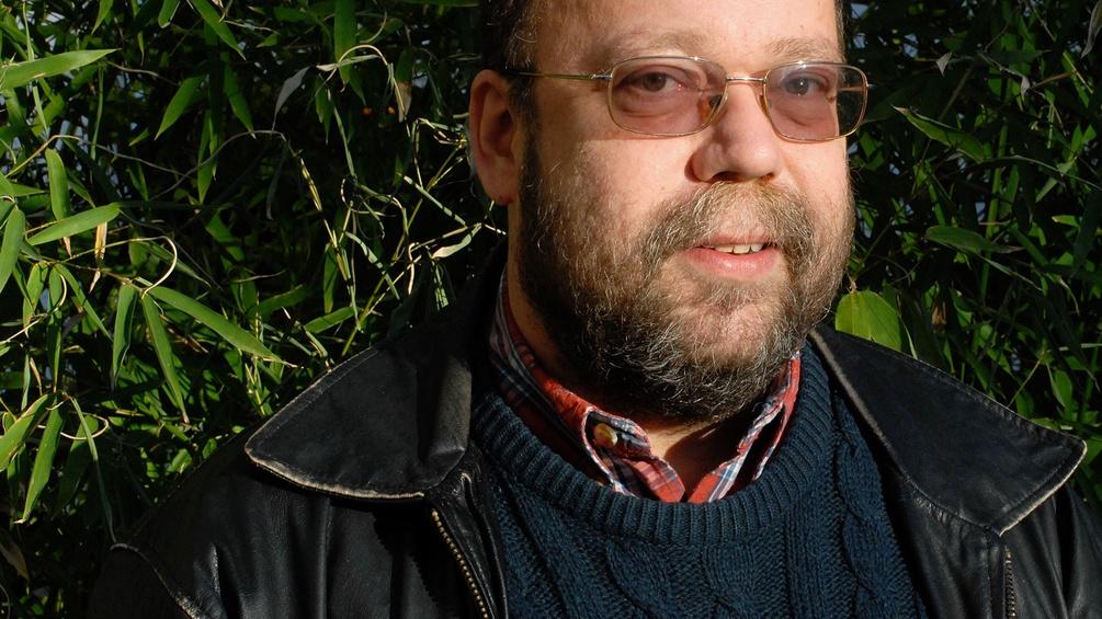 Wolfgang Slapansky