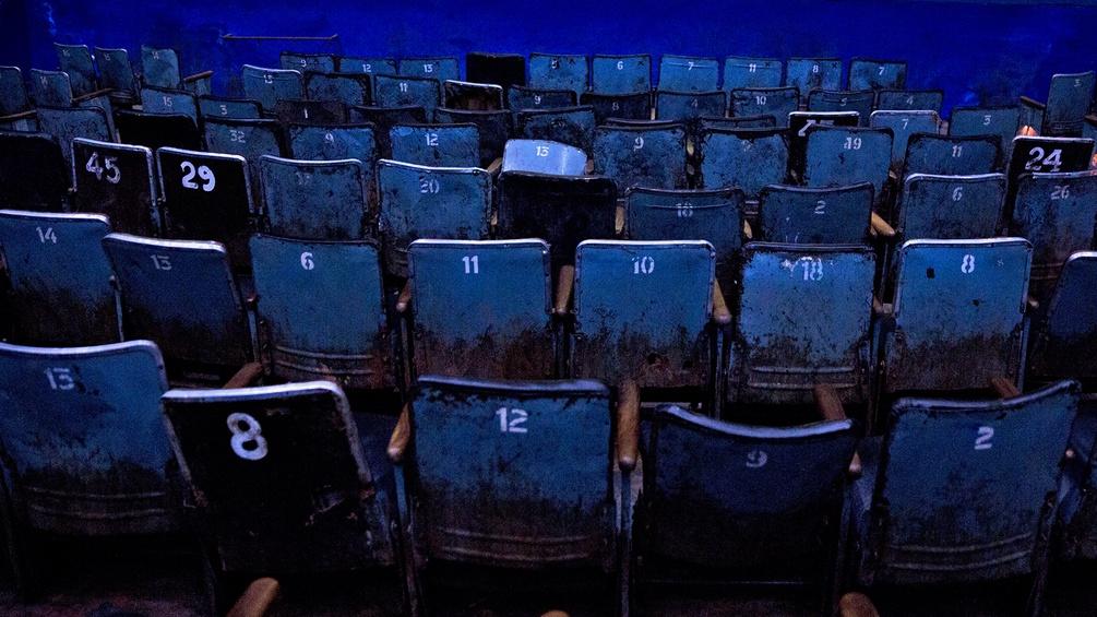 Theatersitze
