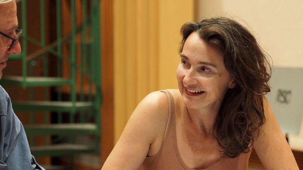 Silvie Rohrer