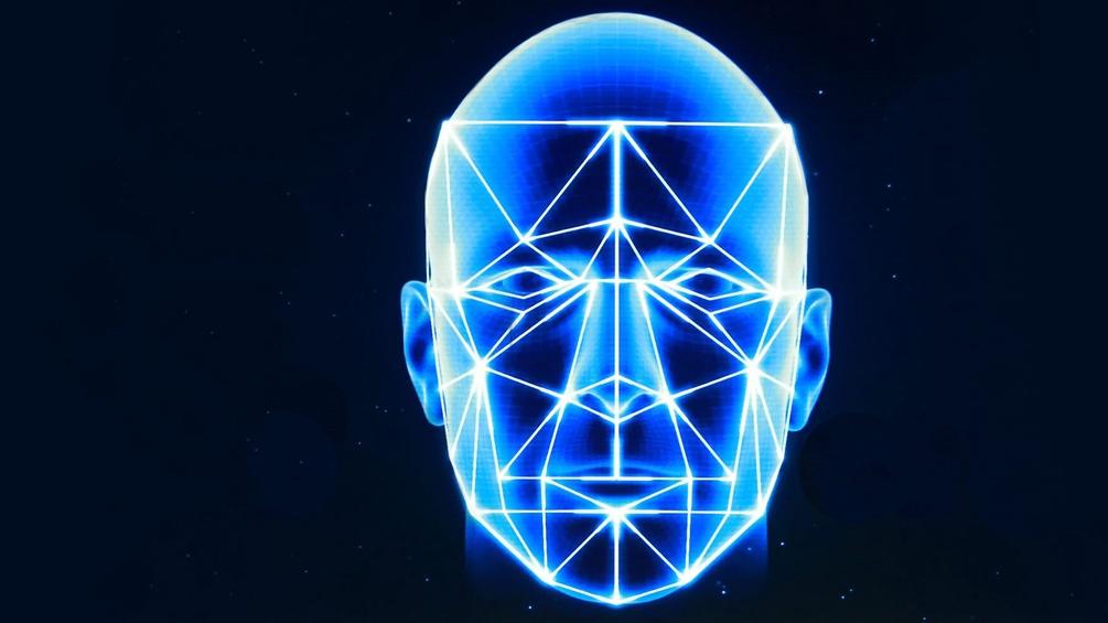 Elektronischer Kopf