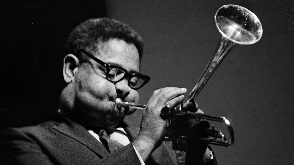 Dizzy Gillespie, 1967