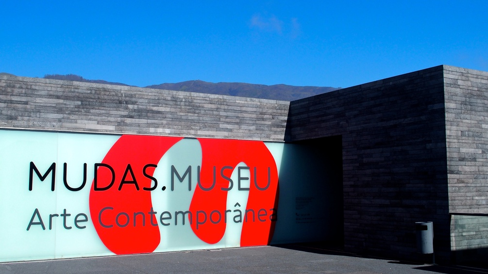 Museum für zeitgenössische Kunst, Calheta