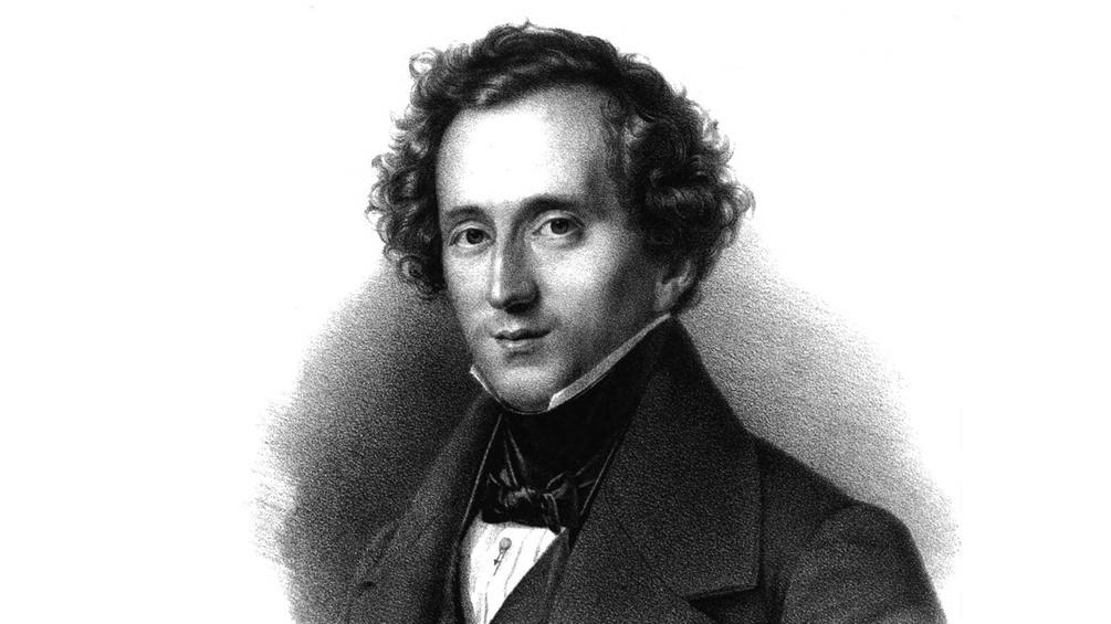 Felix Mendelssohn Bartholdy Elias