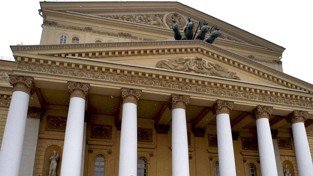 Bolschoitheater