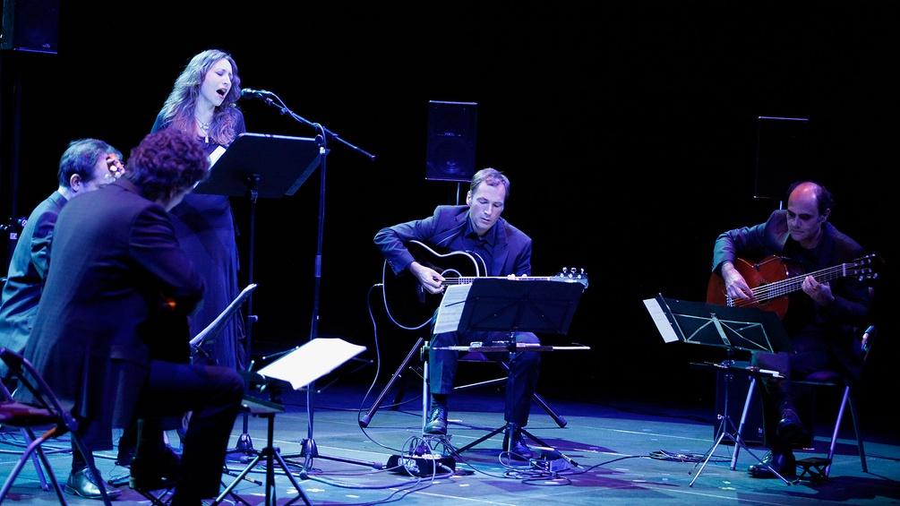 Aleph Quartett
