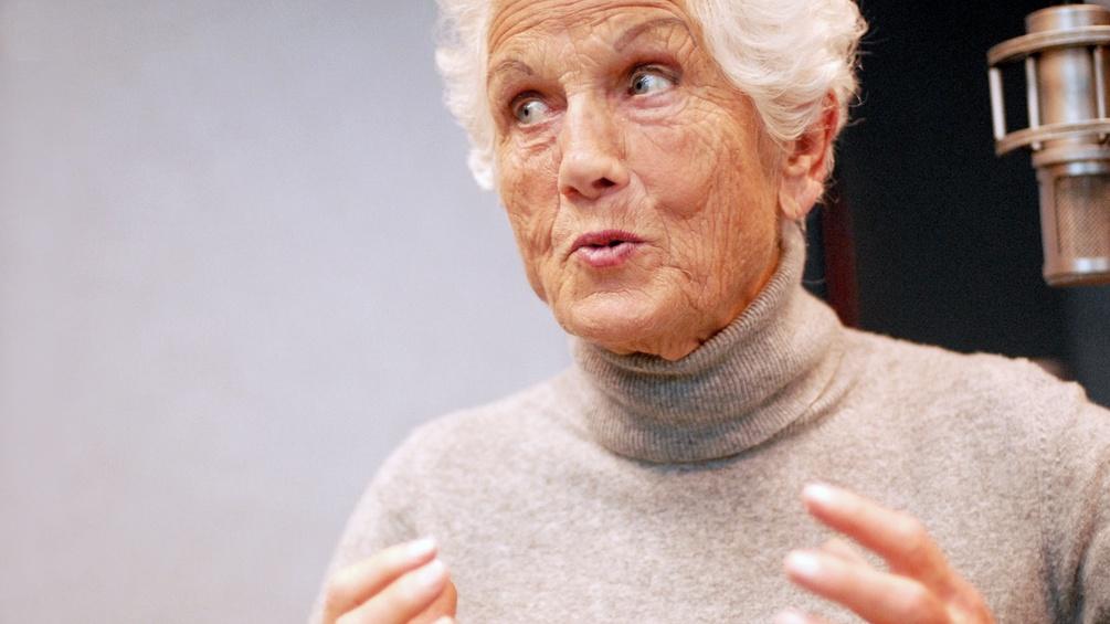 Freda Meissner-Blau
