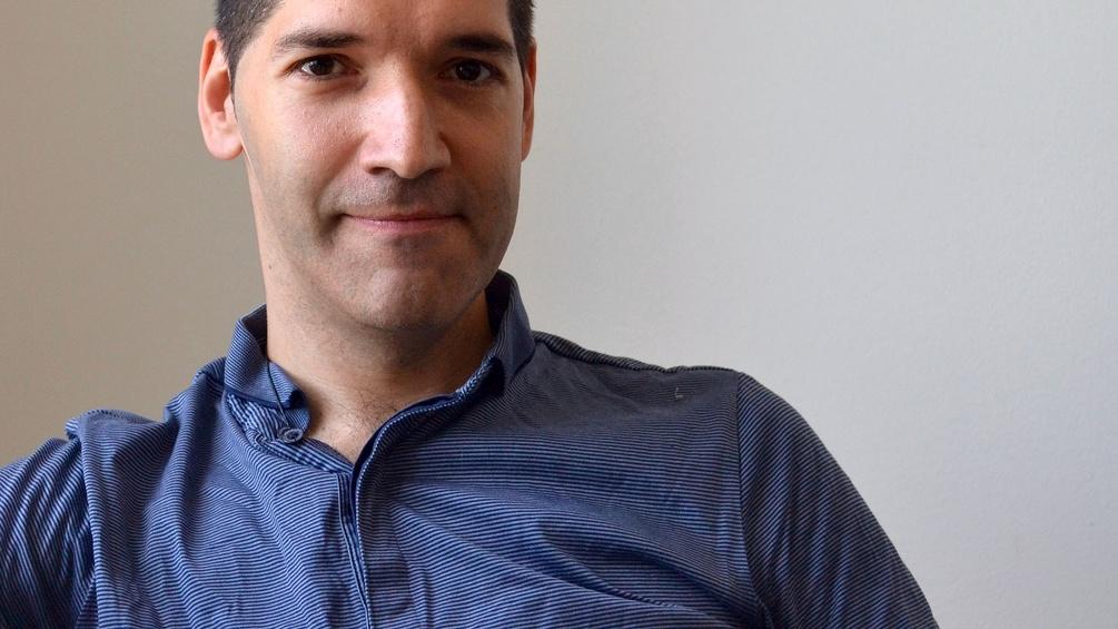 Alexander Warzilek
