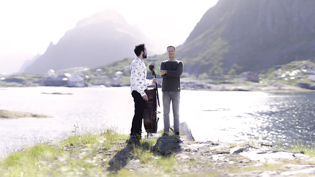 Lofoten Cello Duo