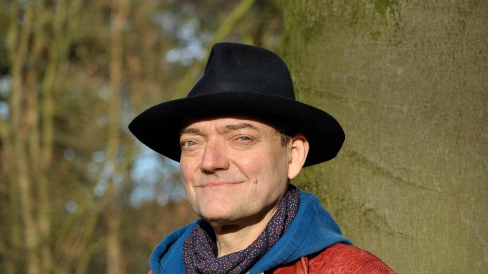 Wiglaf Droste: Der Satirische Autor Wiglaf Droste