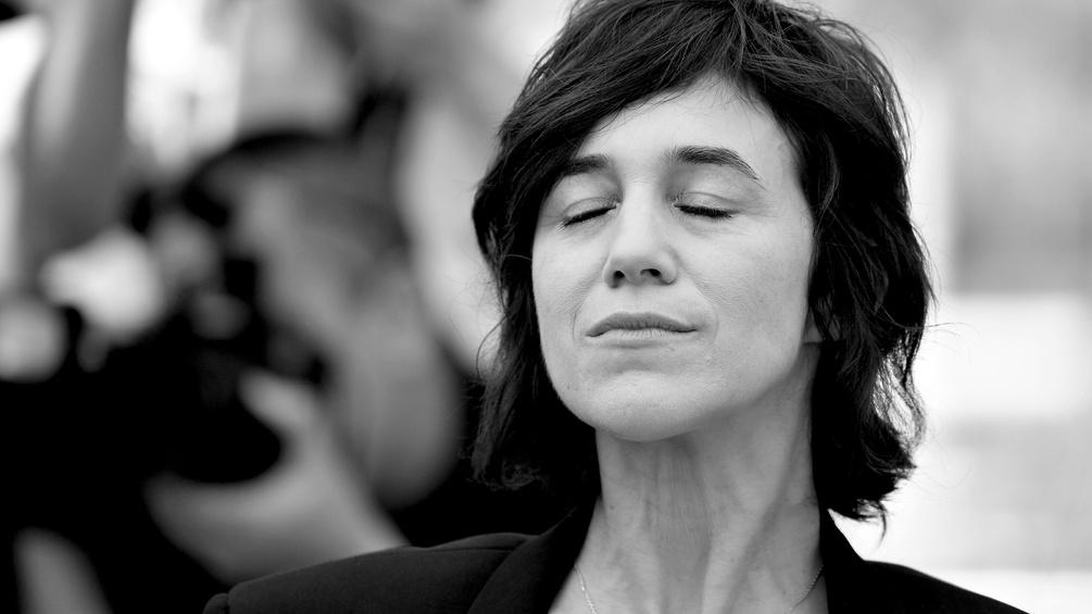 Musikalische trauerarbeit von charlotte gainsbourg oe1 for Dans vos airs charlotte gainsbourg