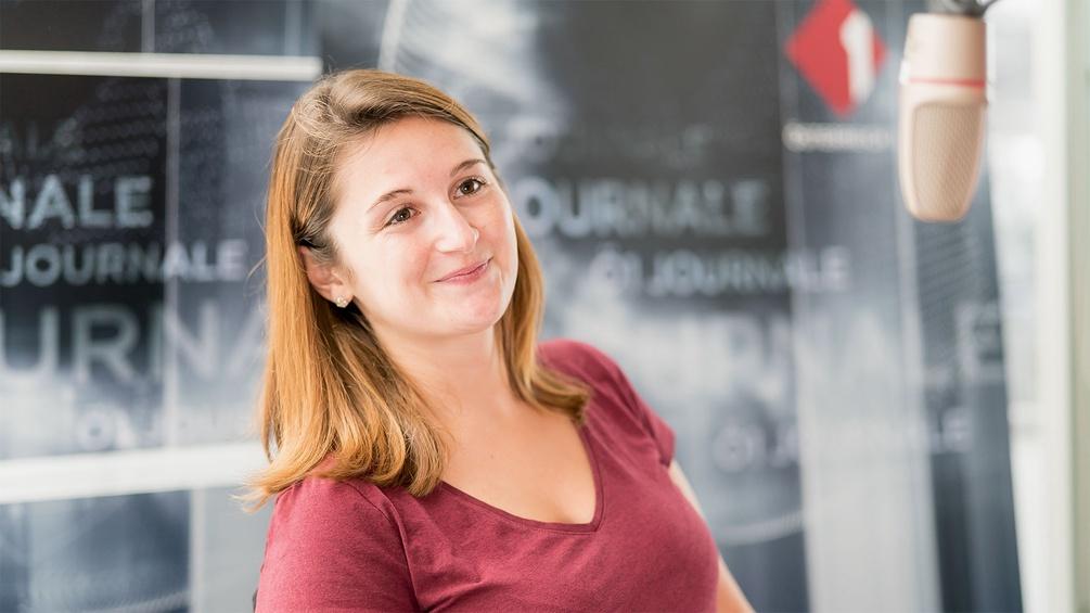 Marlene Svazek