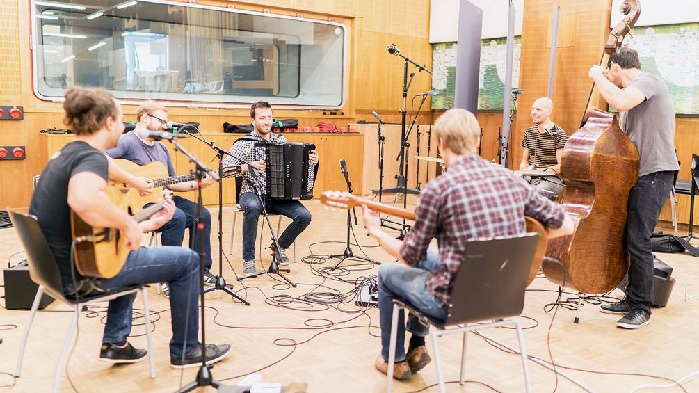 Gewürztraminer Band