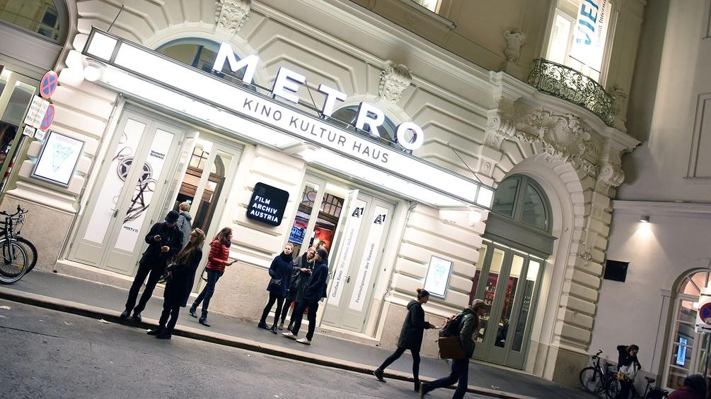 Metro Kino