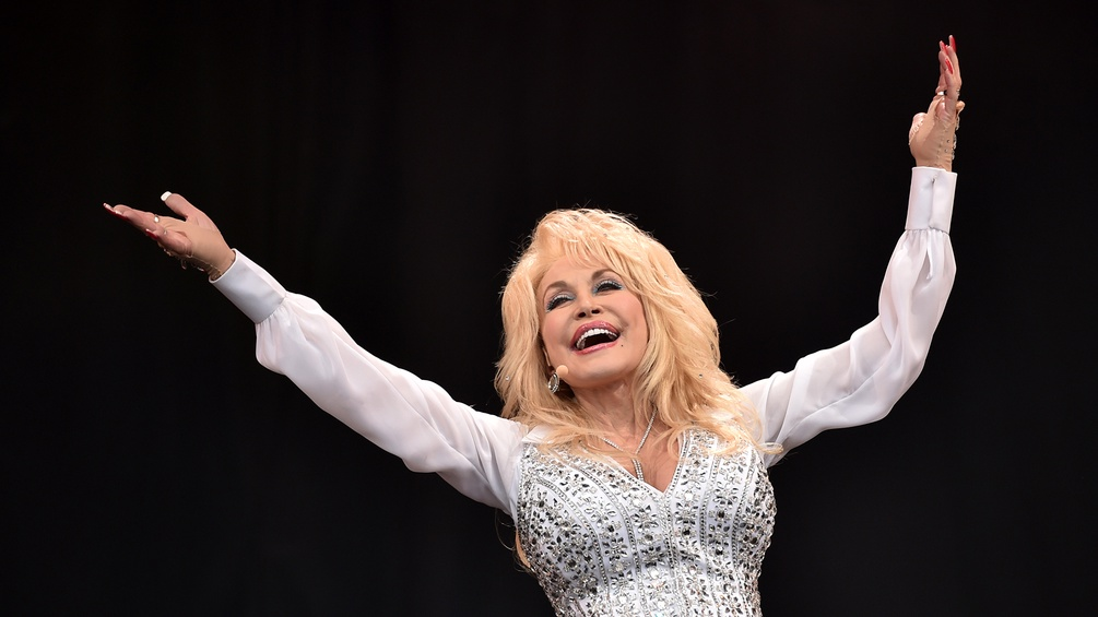 Country Ikone Dolly Parton So 28 10 2018 1710 Oe1orfat