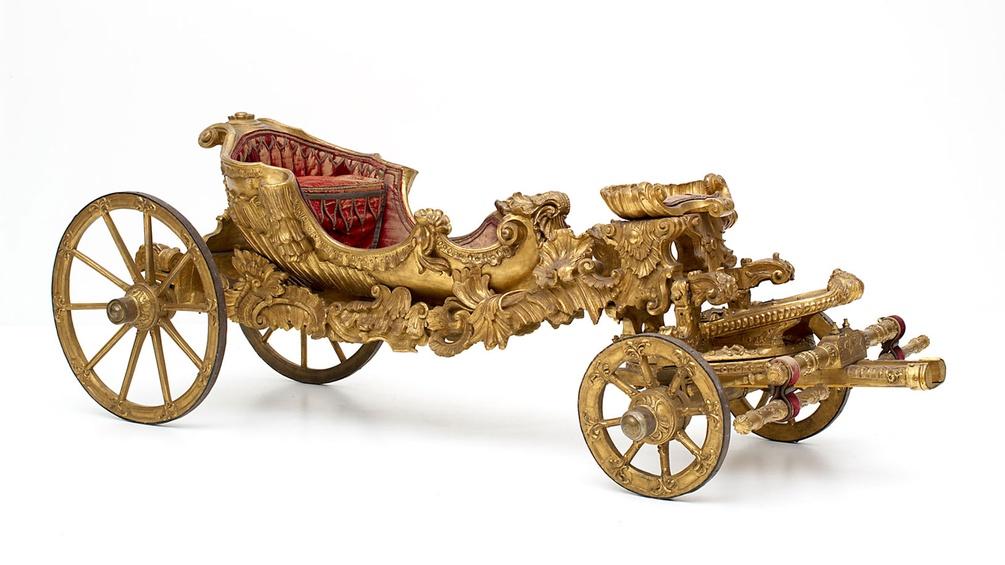 Karusselwagen Maria Theresias
