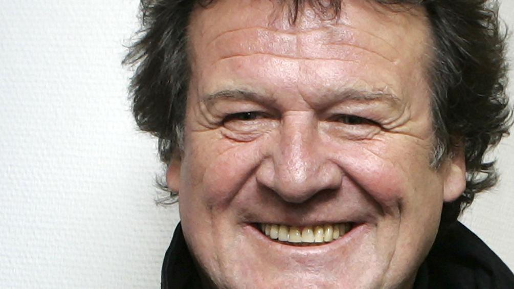 Wilfried Scheutz