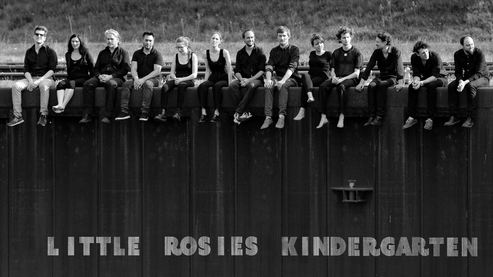 Little Rosies Kindergarten