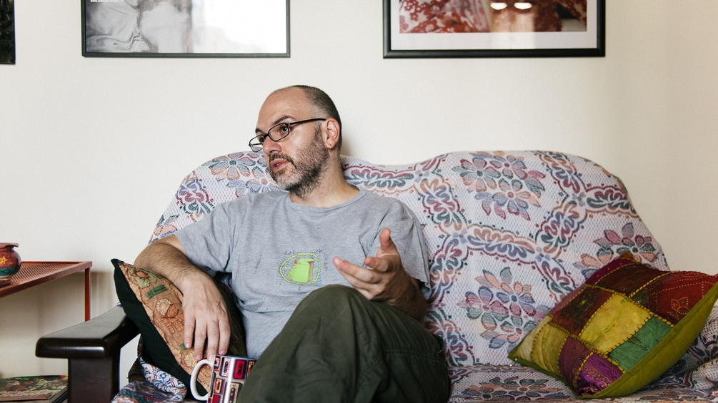 Ziad Nawfal