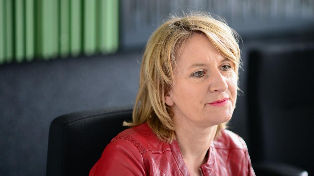 Johanna Schwanberg