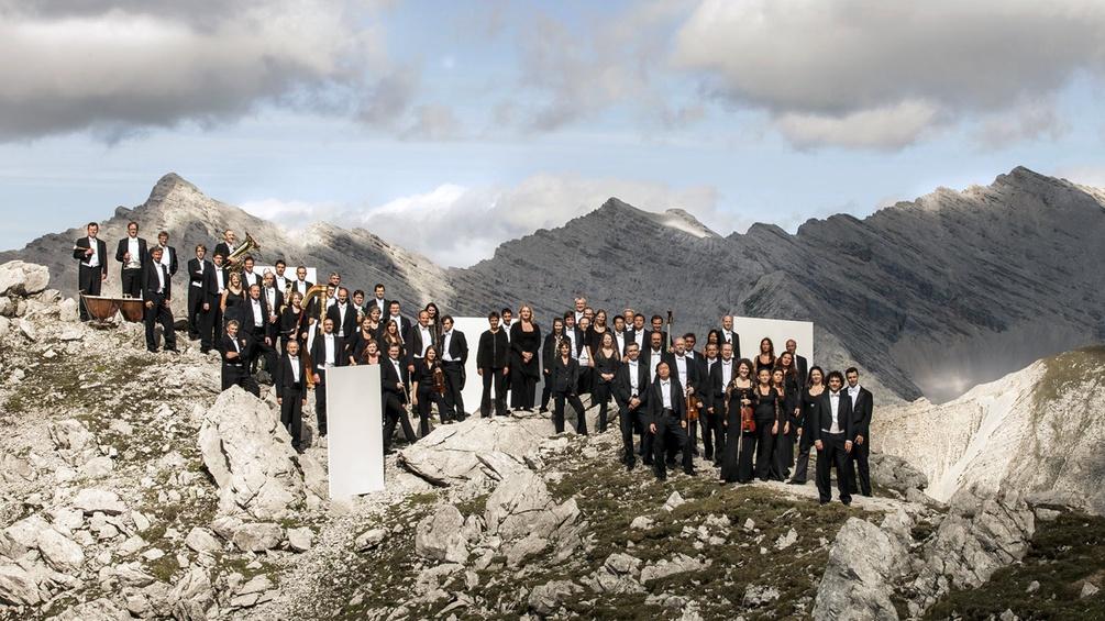 Tiroler Symphonieorchester