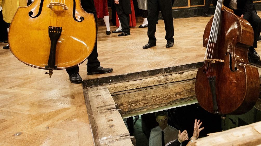 Hervorragend 175 Jahre Wiener Philharmoniker | DI | 28 03 2017 | 13:00 - oe1.ORF.at AY11