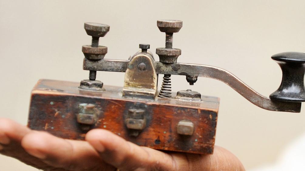 Morsegerät