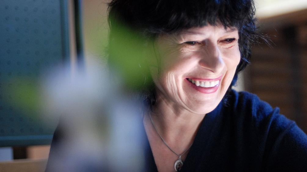 Monika Helfer