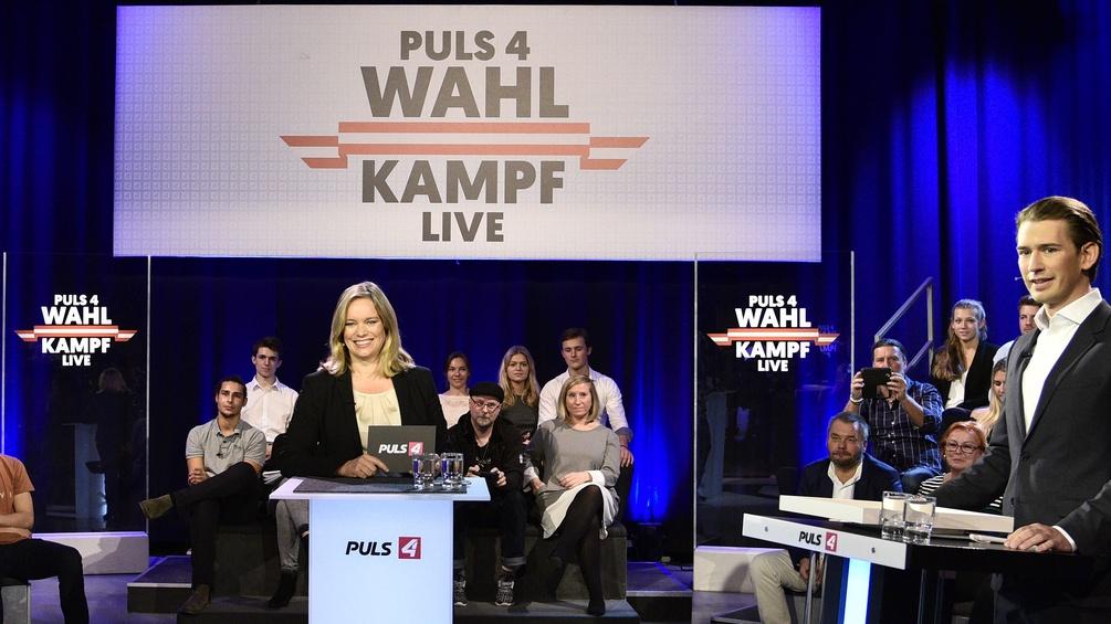APA/Hans Punz