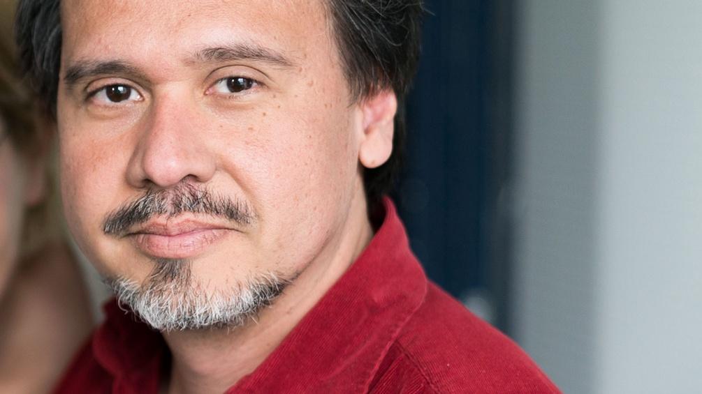 Jorge Sánchez-Chiong