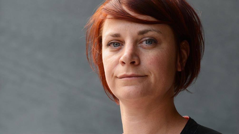 Christina Helena Romirer