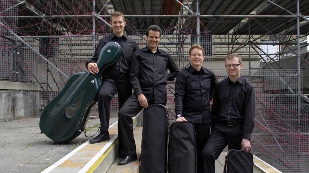 Steude Quartett