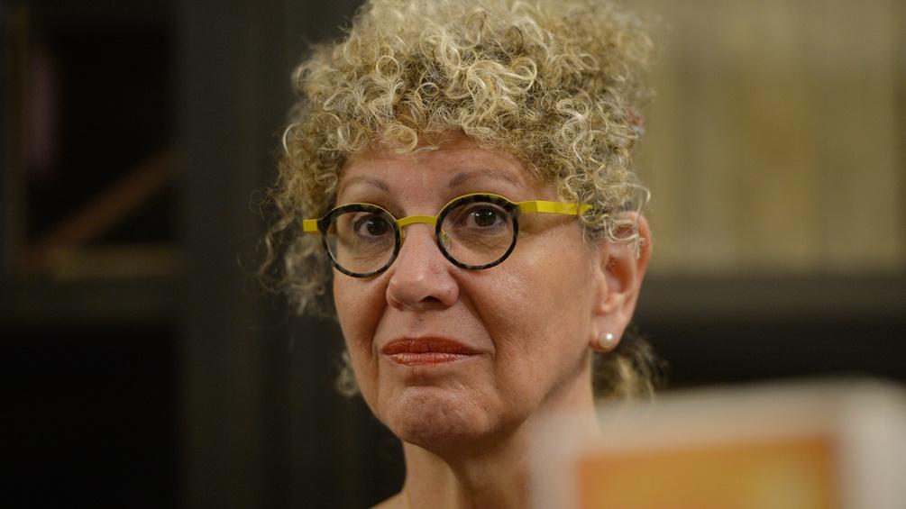 Autorin Lizzie Doron im Interview - oe1.ORF.at  Autorin Lizzie ...
