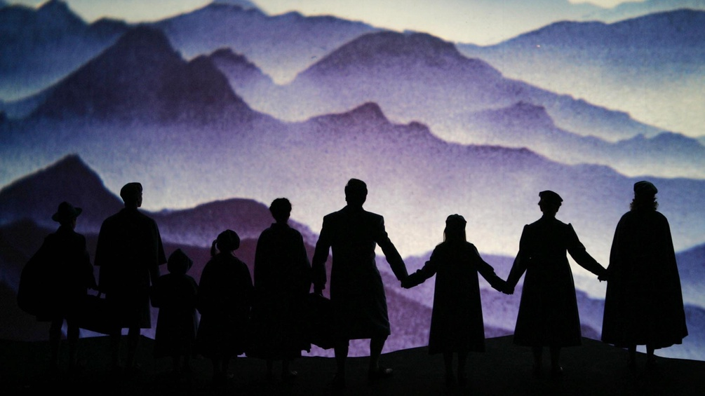 Trapp-Familie, Sound of Music