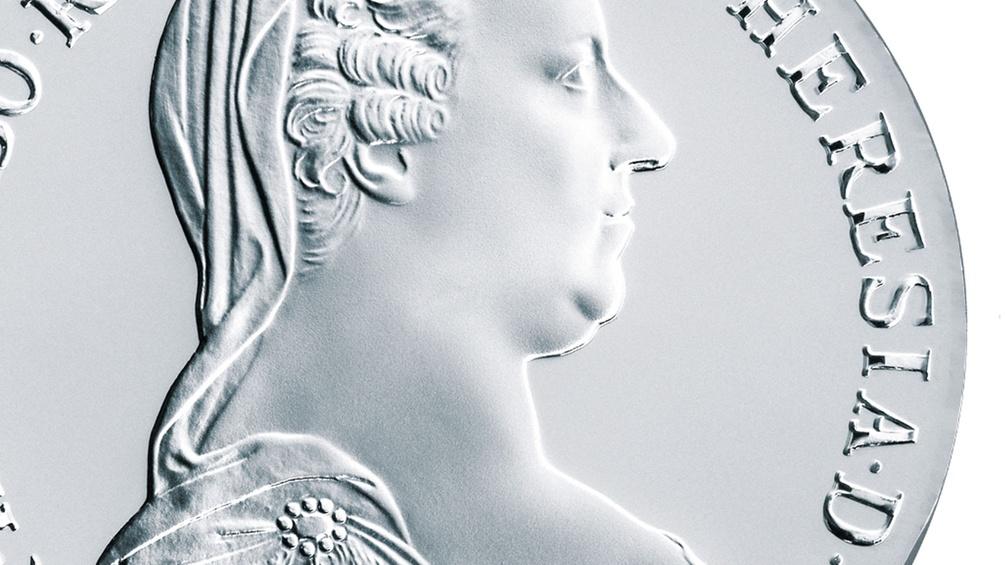Maria-Theresien-Taler
