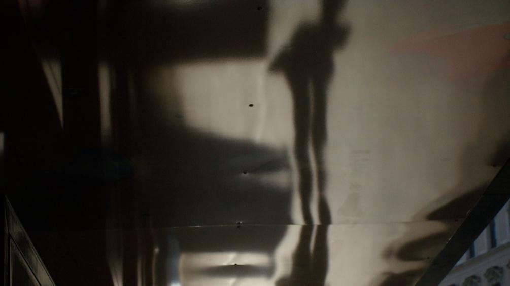 Schattenspiegelungen