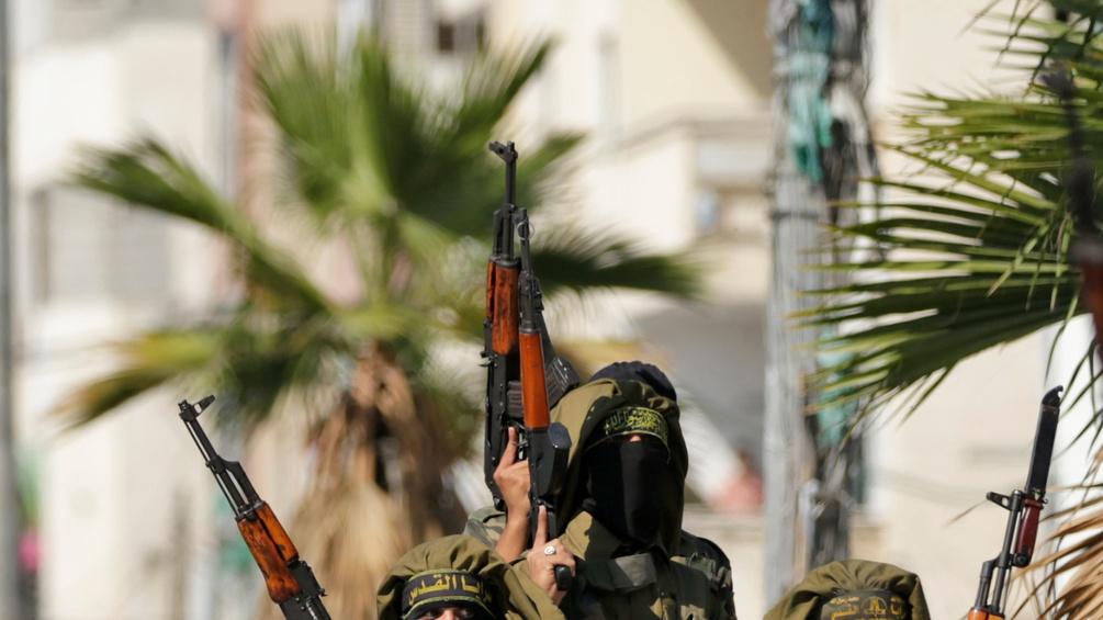 Dschihad-Kämpfer