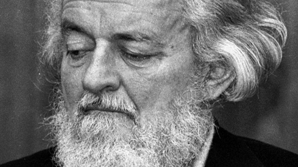 100. Geburtstag von Gottfried von Einem, Pressegespräch im Theatermuseum | Klassikpunk