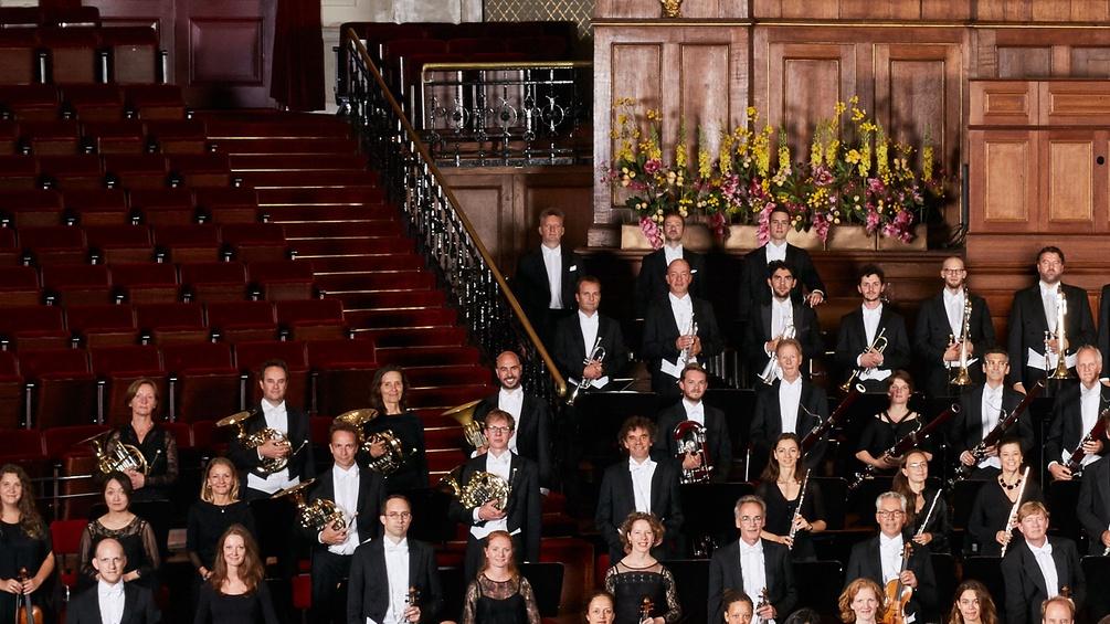 Königliches Concertgebouworchester Amsterdam