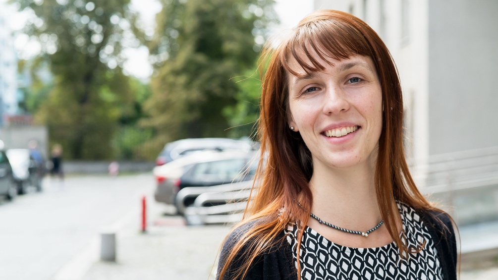 Martina Simkovicova