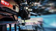 Newsroom, ZIB-2-Studio