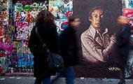 Gemälde von Serge Gainsbourg