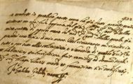 Berichte über den Prozess gegen Galileo Galliei