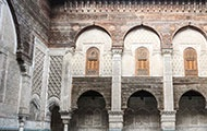 Moschee in Fes